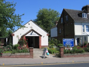 Christian Spiritualist Church
